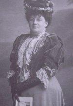 Charlotte Milligan-Fox