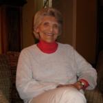 Harriet Fulbright